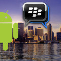 BlackBerry Messenger for Android