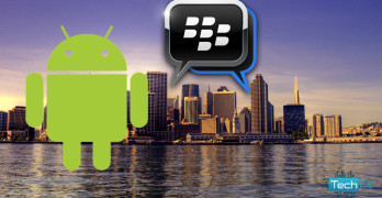 BlackBerry Messenger for Android – Was It Worth the Wait?