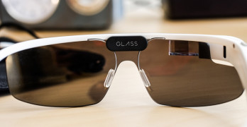NameTag App For Google Glass