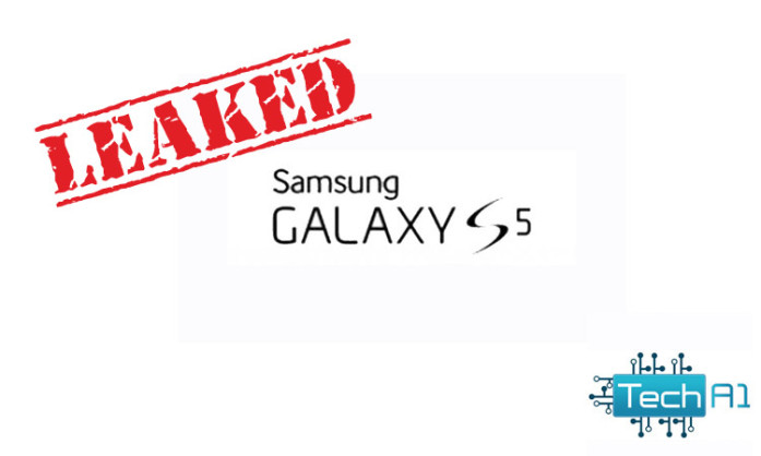 Samsung Galaxy S5 Specs – Apparently